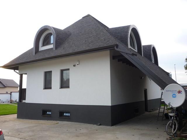 Case in legno realizzate case in legno costruzioni for Software di progettazione di case in legno