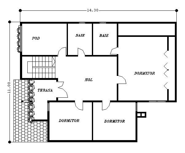 modelli case in legno - oltre i 180 mq