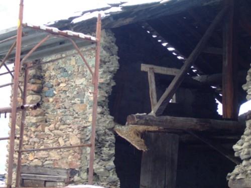 Restauro ristrutturazione e realizzazione restauro di for Ristrutturare case antiche