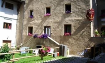 Ristrutturazione e realizzazione restauro di case antiche for Ristrutturazione case antiche interne